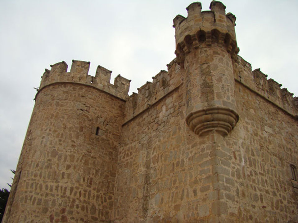 Castillos y Defensas